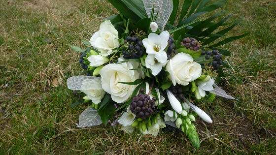 Bouquet tourtebesse