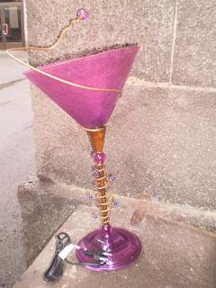 Lampe 50